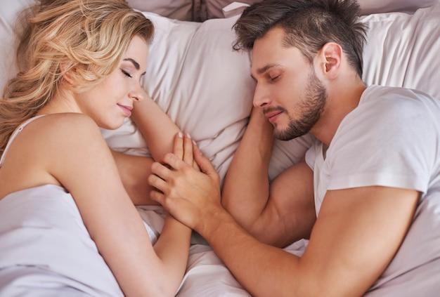 Não há nada melhor do que uma boa soneca