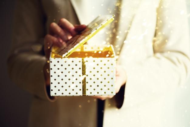 Natal, ano de hew, conceito de aniversário. fundo festivo