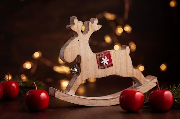 Natal vintage decoração