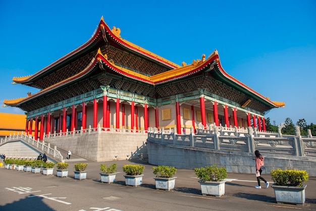 National concert hall, em taipei, taiwan