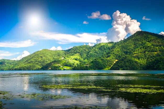 Natureza viagens paisagem
