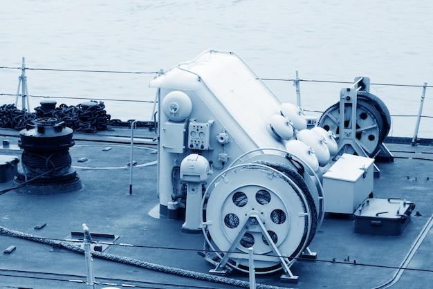 Navio de guerra