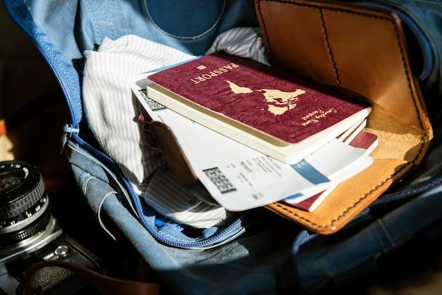 Necessidades de viagem