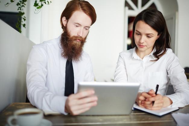 Negócio online