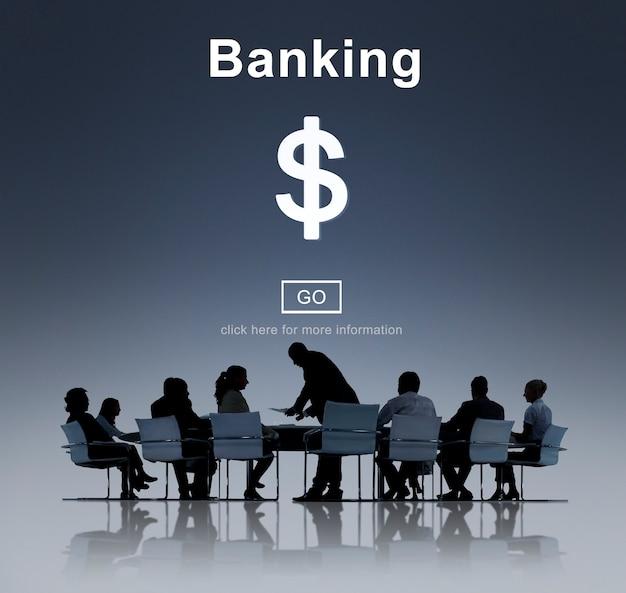 Negócios financeiros