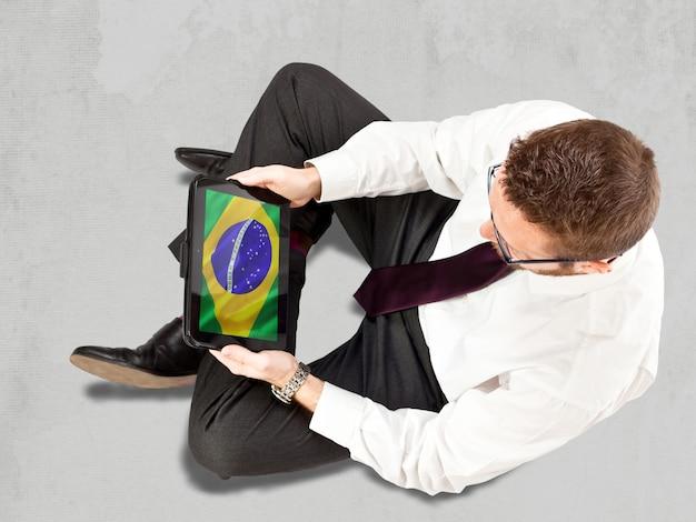 Negócios no brasil