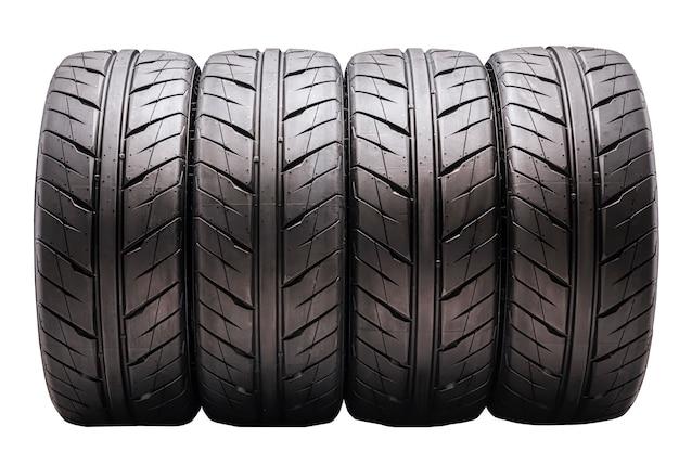Nice pneus de verão, quatro peças seguidas