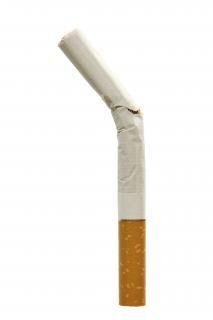 Ninguém cigarro,
