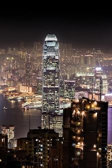 Noite hong kong