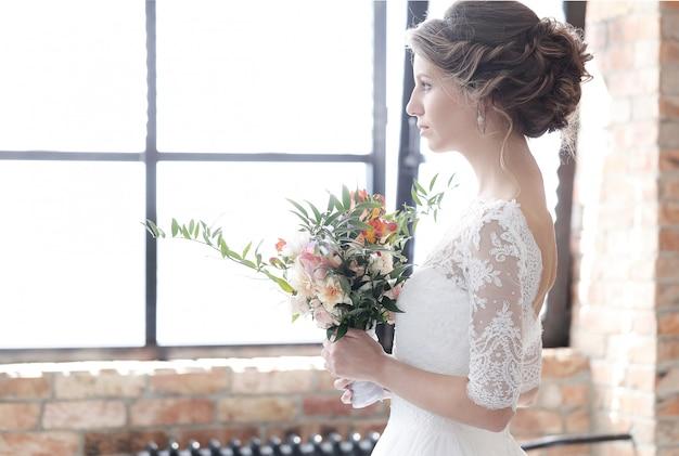 Noiva vestido de noiva
