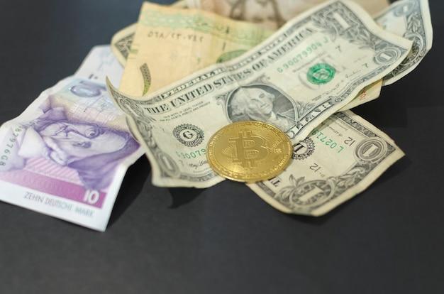 Novas formas de pagamento criptomoedas virtuais bitcoin ada