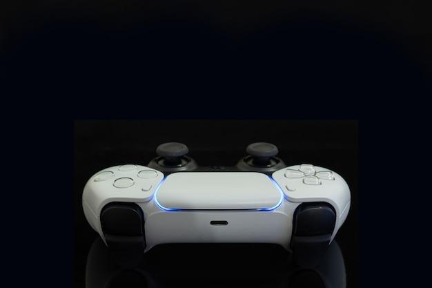 Novo controlador de jogo da próxima geração