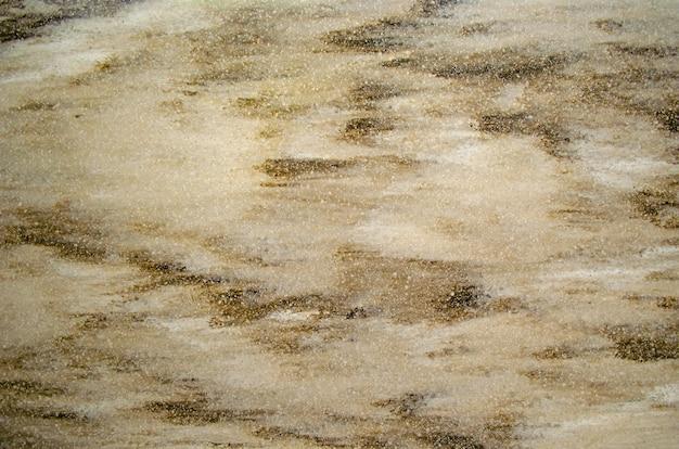 Novo design de fundo abstrato com texturas únicas e atraentes, imitação de pedra.