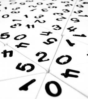 Números aleatórios