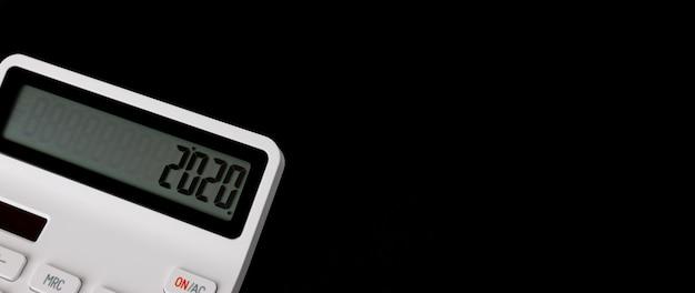 Números na calculadora