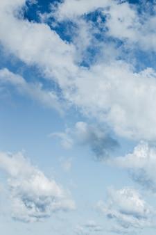 Nuvens bonitas