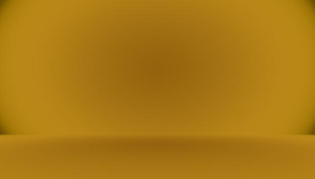 O abstract luxury gold studio também pode ser usado como plano de fundo, layout e apresentação