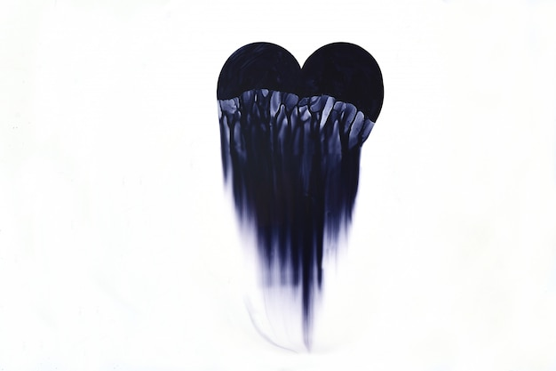 O amor ser dissolvido