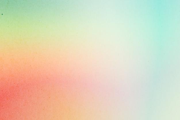 O brandamente nebuloso é pastel do inclinação, fundo abstrato do céu na cor doce.