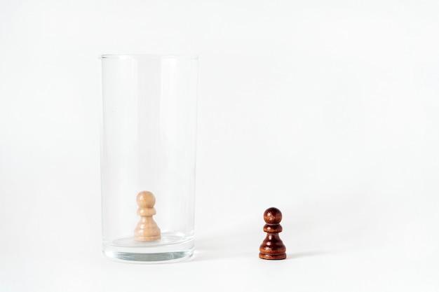 O conceito de distância social, auto-isolamento e quarentena durante epidemias