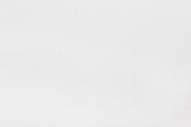 O fundo da textura da cortina cega de tecido branco pode ser usado como pano de fundo ou cobertura