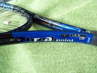 O jogo de tênis, bolas