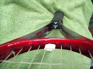 O jogo de tênis, o jogo
