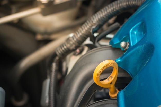O motor do carro, dirigindo, cuidado e movimentação, copia de reposição.