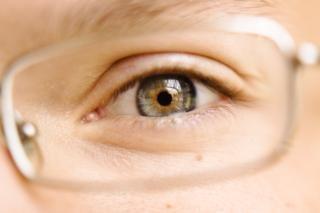 O olho vê