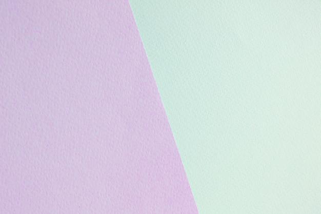 O papel abstrato é fundo colorido, projeto criativo para o papel de parede pastel.