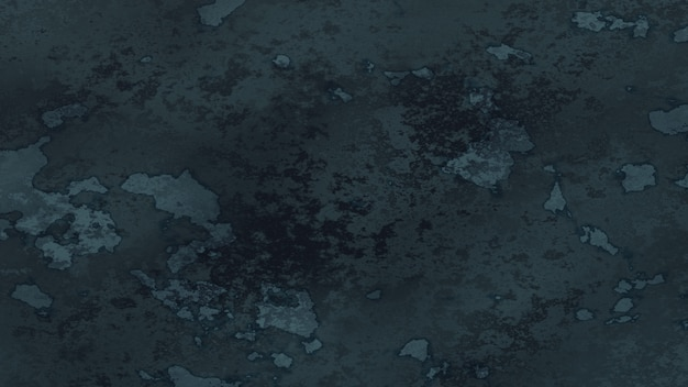 O risco azul escuro da parede da textura do vintage borrou o fundo da mancha. mármore design foto estúdio retrato cenário, banner site luz suave. renderização em 3d
