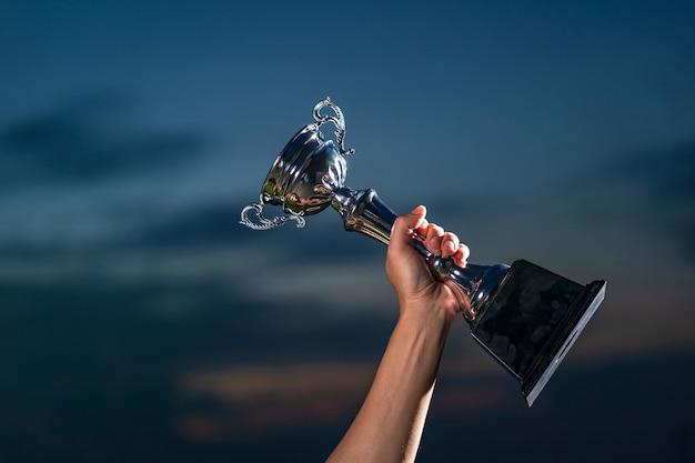 O vencedor e o conceito de sucesso