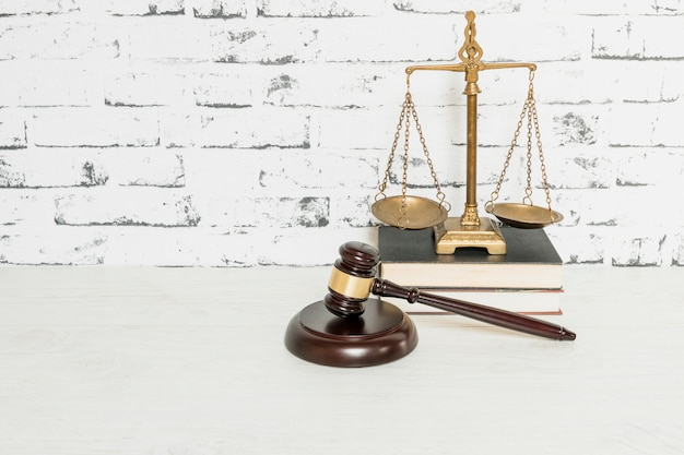 Objetos da lei