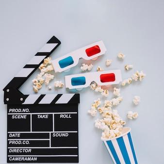Objetos de filme