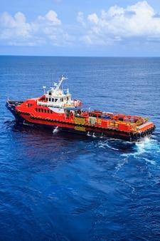 Offshore bolt indústria de petróleo e produção de gás de petróleo.
