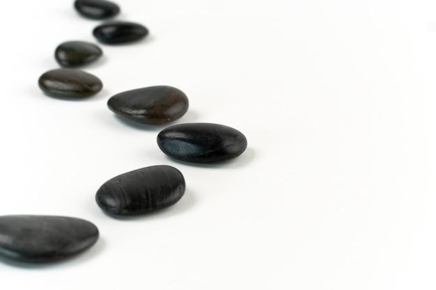 Oito pedras