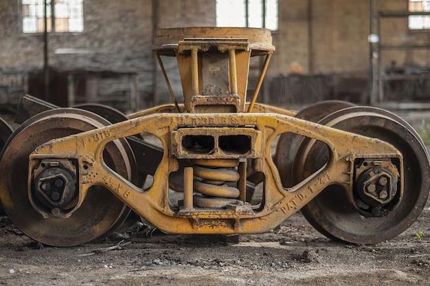 Old railwys
