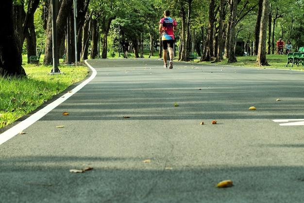 Olha para os riscos secretos de correr