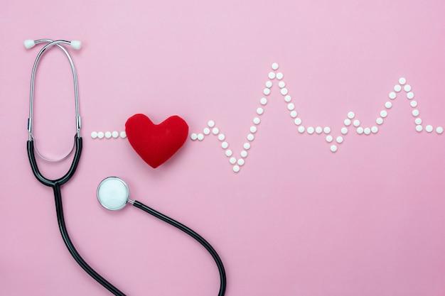 Opinião de tampo da mesa dos cuidados médicos dos acessórios