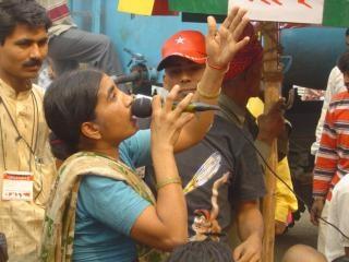 Orador indiano