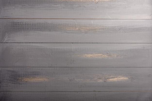 Orientação horizontal da superfície de madeira rústica cinza e amarela