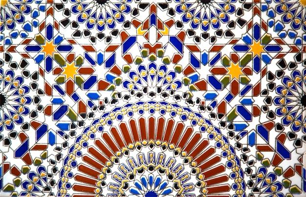 Ornamento árabe