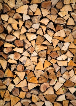 Os logs