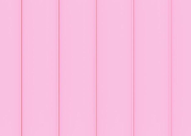 Os painéis verticais do tom cor-de-rosa macio doce colorem o fundo da parede do teste padrão.