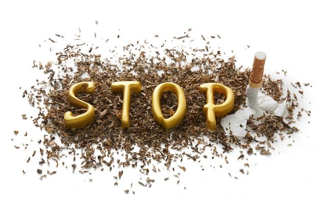 Os perigos do tabagismo