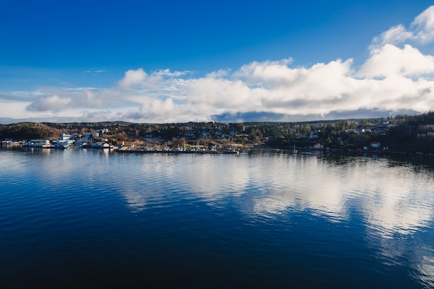 Oslofjord em oslo