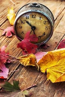 Outono ainda vida