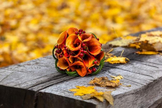 Outono, buquê de noiva, buquê de outono, casamento, casamento no outono, composição, flores e frutos, design, criatividade, amor, celebração
