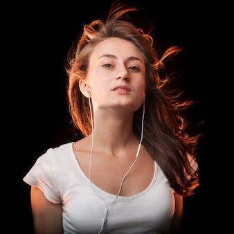 Ouvir a música