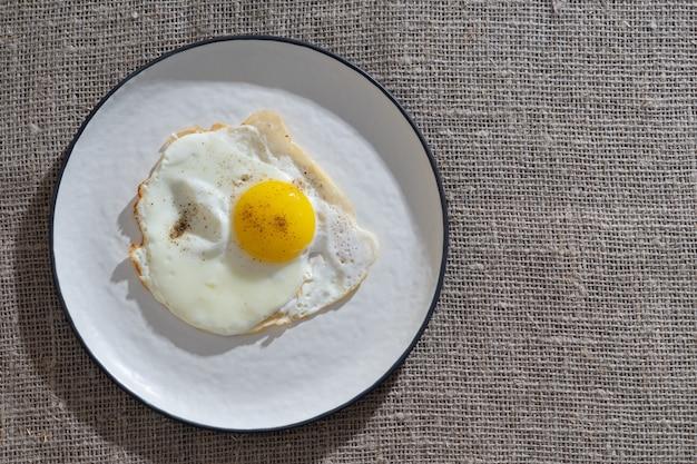 Resultado de imagem para ovos fritos